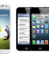 Компании Apple и Samsung хотят прекратить патентные войны