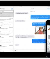 Из-за iMessage на Apple могут опять подать в суд