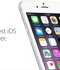 Apple уже работает над iOS 8.4 с новым встроенным музыкальным сервисом