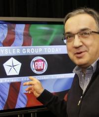 Гендиректор Fiat: Apple действительно готовит свой электромобиль
