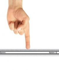 Следующие iPhone и iPad будут определять силу нажатий на дисплей