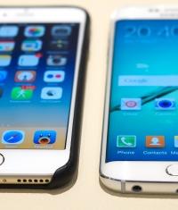 Apple укрепила свои позиции на рынке смартфонов США