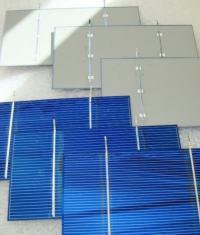 Apple возвращается к созданию техники на солнечных панелях