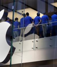 Более 20000 тысяч сотрудников подали в суд на Apple