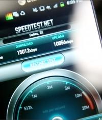 Модем в iPhone 6 увеличит передачу данных до 150 Мбит/с