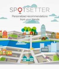 Apple купили социальный поисковой сервис Spotsetter