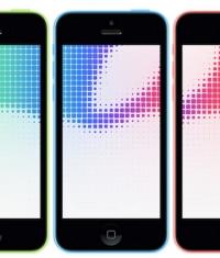 Тематические обои на тему WWDC 2014 для всех Apple устройств