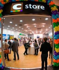 В Москве откроется первый монобрендовый салон от сети «Связной»