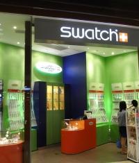 Swatch намерена выпустить собственные «умные часы», без участия Apple