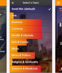 Новая покупка Apple за $30 млн - приложение Swell