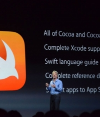 Новый язык программирования от Apple под названием Swift