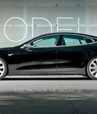 Tesla Motors может стать частью Apple