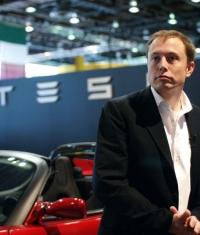 Apple консультирует Tesla Motors для создания новых аккумуляторов