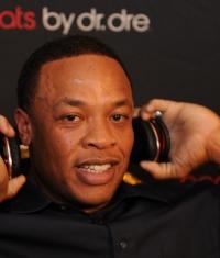 Dr. Dre будет вести собственное шоу на Beats One