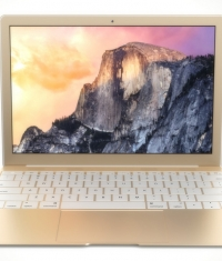 Процессор нового MacBook медленнее на 8%, чем чип у MacBook Air?