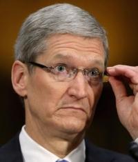 Apple не снизит цены из-за укрепления котировок рубля