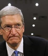 Изменение налогового кодекса в США обойдется Apple в $20 млрд