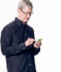 Финансовый отчет Apple за 1-й квартал 2014 года