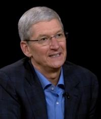 Тим Кук: «Apple Watch начали разрабатывать 3 года назад»