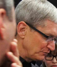 Тим Кук: женщины важны для Apple