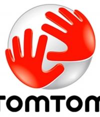 Apple может купить картографический сервис TomTom