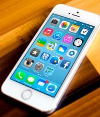 Следующее обновление iOS улучшит работу Touch ID