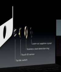 TSMC продолжит выпуск датчиков отпечатков пальцев для iPhone 6