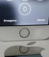 TSMC создала первую партию новых сканеров Touch ID для iPhone 6, iPad Air 2 и iPad mini 3