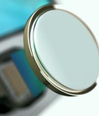 Apple запустила в производство Touch ID 2-го поколения