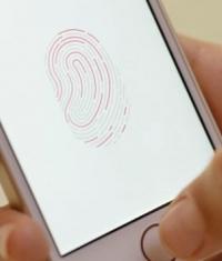 Touch ID может получить новые функции