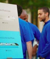 Теперь и в Канаде можно обменять старый iPhone на новый