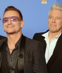 На презентации iPhone 6 всё же выступит группа U2