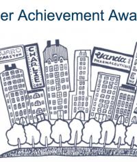 Компании Apple вручили награду Helen Keller Award