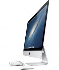В этом году выйдет 27-дюймовый iMac Retina