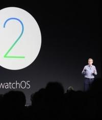 Какие новшества в watchOS 2?