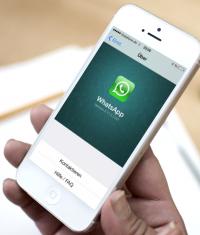 Более 600 миллионов пользователей используют WhatsApp