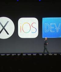 Лучшие разработки Apple, которые были представлены на WWDC 2014