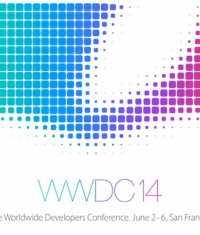 Apple официально анонсировали конференцию WWDC 2014