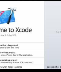 В Xcode 6 Beta нашли упоминание нового iPhone с большим экраном